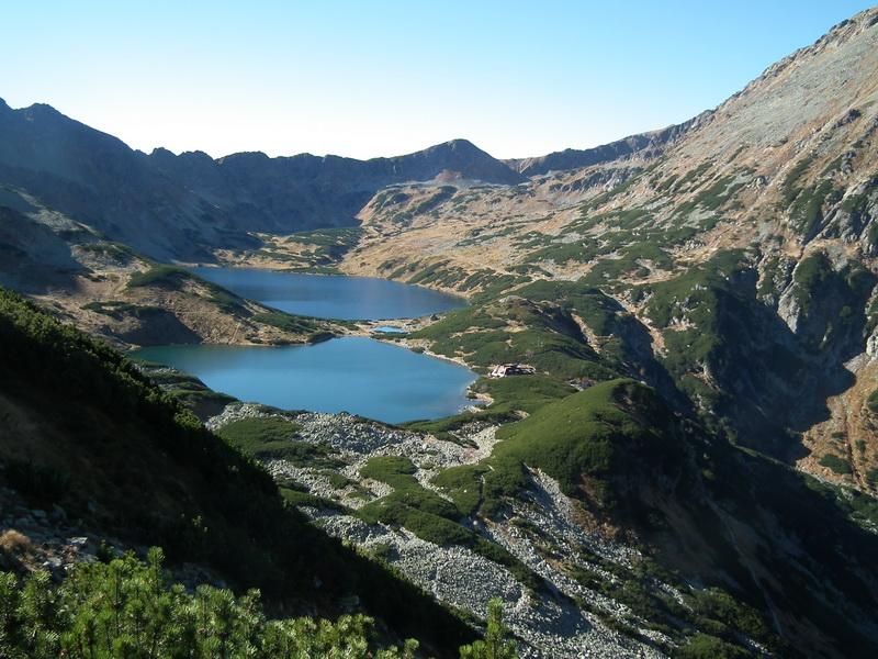 Долина пяти прудов