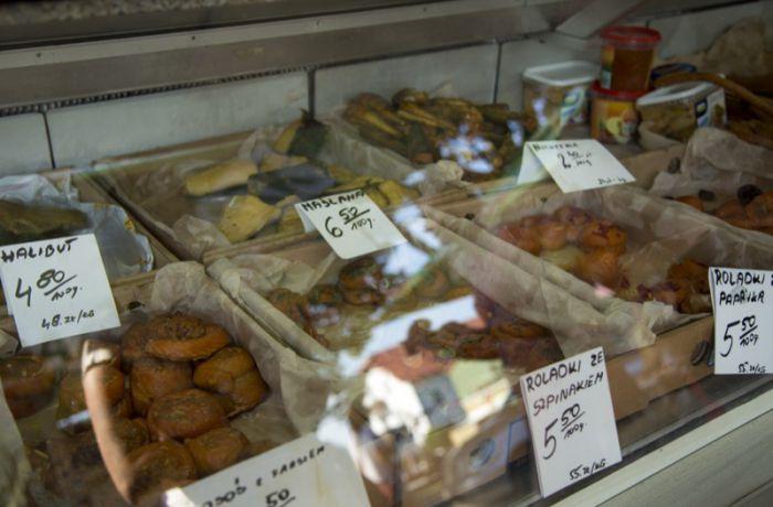 Кулинарный туризм польша с точки