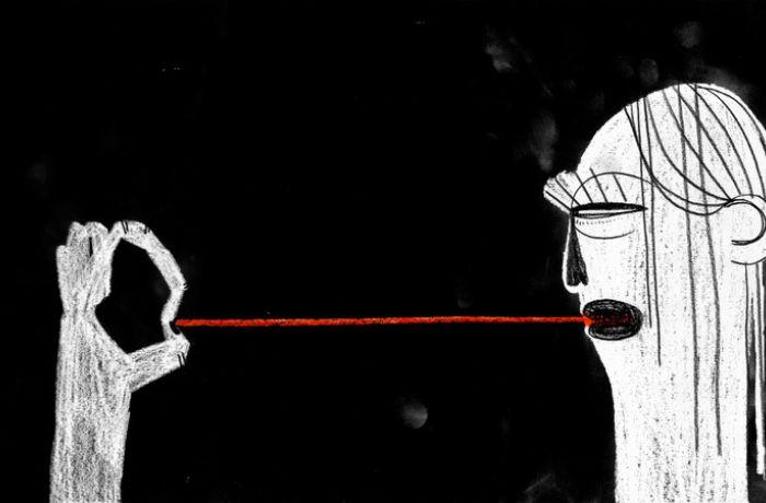 """Кадр из фильма """"Do serca Twego"""" (Сердцу Твоему) Евы Борысевич"""
