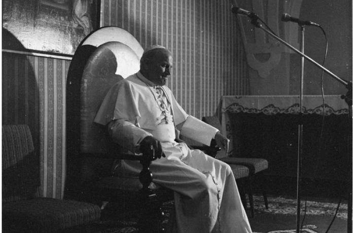 Иоанн Павел II жизнь