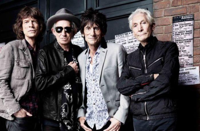 The Rolling Stones не выступят в Варшаве