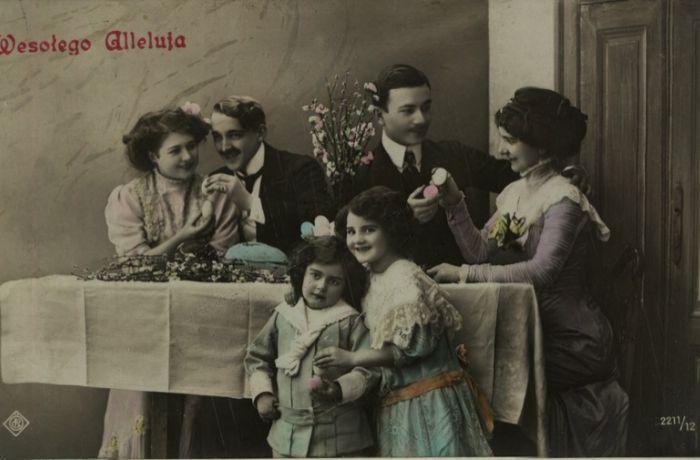 Традиции Великой Недели в Польше