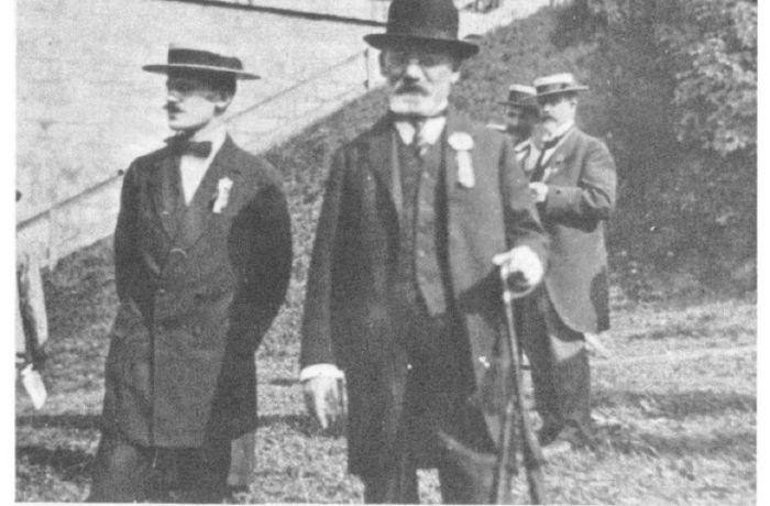 Людвик Заменгоф: создатель языка эсперанто