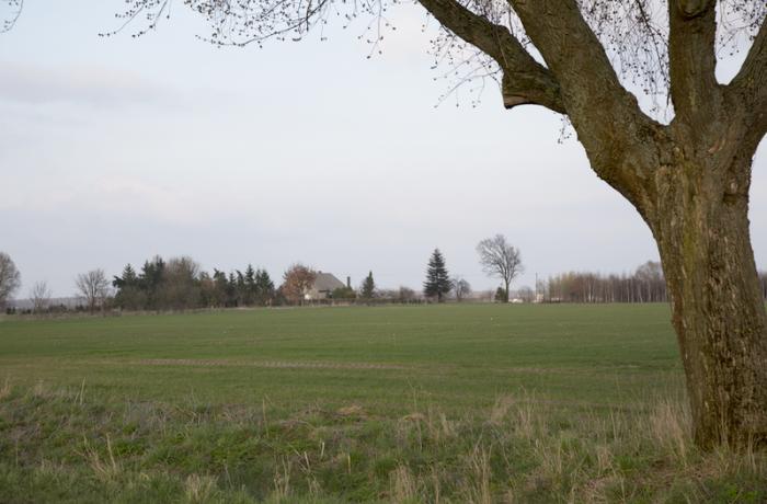 Польские деревни
