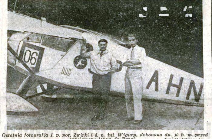 Последняя фотография пилотов, сделанная за 10 дней до авиакатастрофы