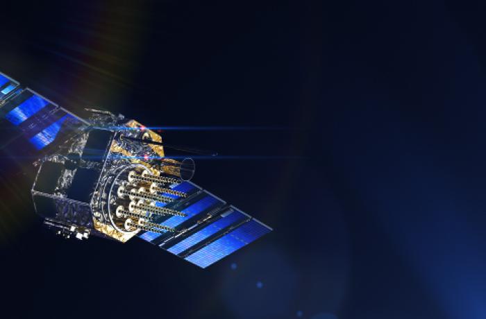 Святовид - первый польский коммерческий спутник