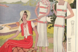 Обзор моды 1931 года