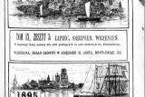 """Легенды о кладах в польской газете """"Висла"""" в 1895 году"""