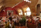 """Ресторан """"Мёд-Малина"""" в Кракове"""