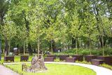 Императорские сады в Петербурге