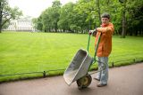 Императорские сады России фото
