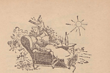 Польская рекламная брошюра начала 20 века