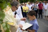 26 мая 2016 года в Польше отмечается Праздник Тела и Крови Христовых