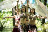Сады шёлкового пути невозможны без восточных танцев