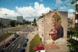 польский стрит-арт