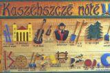 кашубские ноты