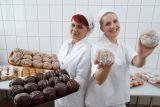 Пончики в Польше