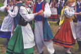 кашубский костюм
