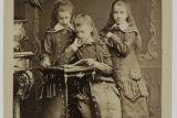 Жизнь девушек в Польше в XIX веке