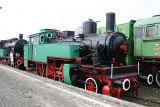 Музей железных дорог Польши