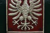 Эмблема PKP времён Польской Народной республики