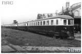 """Подвижной состав """"Люксторпеда"""" SBix, 1936 год. Развивал скорость до 130 км/ч"""