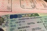 Виза в Польшу 2020