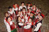 Полония в Омске