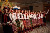 Полония в России
