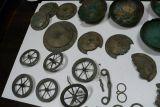 клад бронзового века в Любушском воеводстве
