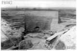 Раскопки кургана Крака