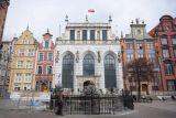 Достопримечательности Гданьска