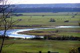 Долина реки Нарев в Нарвянском парке