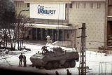 "Конотеатр ""Москва"" в Варшаве"
