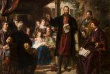 Łuszczkiewicz, Władysław (1828-1900) Czas powstania: [1864-1865]