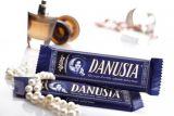 """""""Дануся"""" - шоколадное признание в любви. Вид современный"""