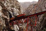Центральноандинская железная дорога