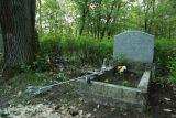 Кладбище советских воинов Пила-Лешкув в Польше