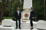 Илья Болгов и Виктория Терина