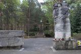 Кладбище Пила-Лешкув