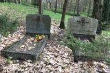 Восстановление советского военного кладбища в Польше в 2020 году
