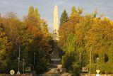 Парк Цитадель в Познани