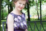 Виктория Терина