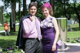 Виктория Терина и Илья Болгов