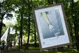 фестиваль в Михайловском саду