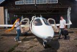 самолёт Flaris LAR 01 (Фларис ЛАР 01)