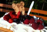 Гофры - популярные в Польше мягкие вафли с наполнителями