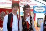 Польша – Саратов. Польская культура на фестивале.