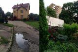 Самая короткая обитаемая улица в Польше