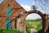 монастырь в Войнове